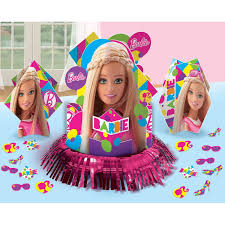 Barbie Doll Games Cake