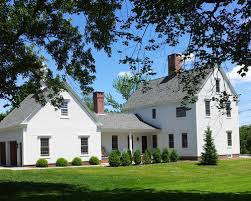 Colonial Homes by Classic Colonial Homes Houzz