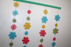 Enchanting Wall Hanging Craft Ideas For Kids Images