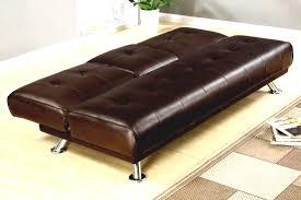 Target Sleeper Sofa Mattress by Target Leather Futon Roselawnlutheran