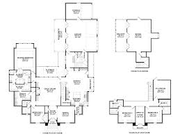 Chateau Floor Plans Chateau Usse