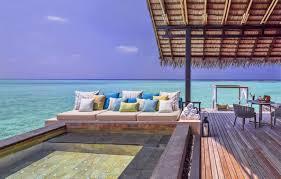 100 Reethirah One Only Reethi Rah Maldives Magazine