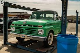 1966 Ford F100 Budget Makeover 66 Ford F100 Trucks Pinterest Trucks And Vehicle 4x4 Ford F100 My Life Of Cars Pickup Tom The Backroads Traveller 1966 Value Truck Enthusiasts Forums Aaron G Lmc Life Ford Pickup Truck Youtube Pick Up Rat Rod Recent Import With A Police Quick Guide To Identifying 196166 Pickups Summit Racing 6166 Left Door Ea Cheap Find Deals On Line At Alibacom Exfarm Truck Is The Baddest Pickup Detroit Show