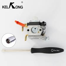 kelkong carburetor carb for stihl hs81 hs81r hs81rc hs81t hs86