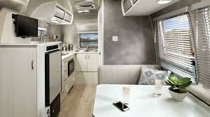 100 Airstream Interior Pictures Gallery Bambi Travel Trailers