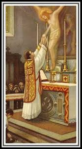 As Catholics We Know And Believe A Certain Unshakable Truth That The Mass Is Sacrifice Not Of Course Each Separate Or