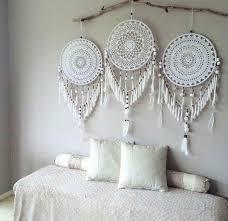 36 inspirierend deko ideen schlafzimmer diy deckchen
