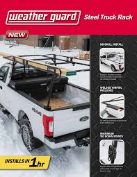 MAY PROMO | WeatherGuard 1275-52-02 Full Size Steel Truck Rack With ... Nutzo Rambox Series Expedition Truck Bed Rack Nuthouse Industries Better Built Quantum Universal System Walmartcom 12755202 Racks Weather Guard Us Hauler And Van Accsories Great Day Rtr200 Rapid Removable Transport Amazoncom Thule Xsporter Pro Multiheight Alinum Interior Truck Rack 1600mm Ladder 250 Lb Capacity Build Your Own Low Cost Pickup Canoe