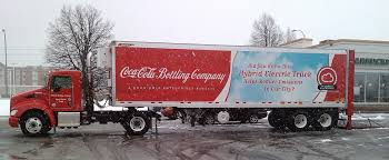 Coca-Cola, Other Companies Move To Hybrid Trucks – Environmental ... Cacola Other Companies Move To Hybrid Trucks Environmental 4k Coca Cola Delivery Truck Highway Stock Video Footage Videoblocks The Holidays Are Coming As The Truck Hits Road Israels Attacks On Gaza Leading Boycotts Quartz Truck Trailer Transport Express Freight Logistic Diesel Mack Life Reefer Trailer For Ats American Simulator Mod Ertl 1997 Intertional 4900 I Painted Th Flickr In Mexico Trucks Pinterest How Make A With Dc Motor Awesome Amazing Diy Arrives At Trafford Centre Manchester Evening News Christmas Stop Smithfield Square