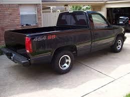 100 454 Truck Chevrolet Ss Harmonious 1990 Chevy Ss 1990 Chevy