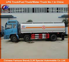 100 Used Fuel Trucks Oil Faw Tanker Truck 8 Wheels Oil Truck