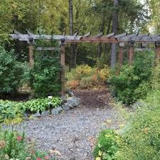 Alaska Botanical Garden 34 s Tours 4601 Campbell