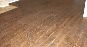 Foam Tile Flooring Uk by Installation Of Our Wood Look Ceramic Tile From Home Depot In