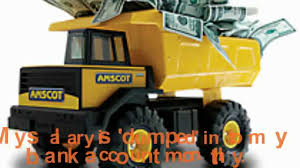 Mining Job Mantra - For Mining Jobs Or Dump Truck Jobs - YouTube