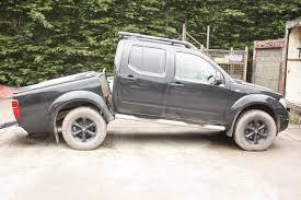 100 Old Nissan Trucks Furious Customers Urge To Recall 4X4 Navaras After It