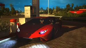 Lamborghini Huracan V2.0 - Euro Truck Simulator 2 Mod - YouTube 2017 Toyota Yaris Debuts In Japan Gets Turned Into Lamborghini And Video Supercharged Vs Ultra4 Truck Drag Race Wallpaper 216 Image Ets2 Huracanpng Simulator Wiki Fandom Huracan Pickup Rendered As A V10 Nod To The New Lamborghini Truck Hd Car Design Concept 2 On Behance The Urus Is Latest 2000 Suv Verge Stunning Forums 25 With Paris Launch Rumored To Be Allnew 2016 Urus Supersuv Confirms Italybuilt For 2018