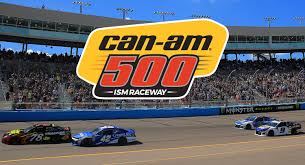 ISM Race Center - Monster Energy Cup Series Can-Am 500 | MRN