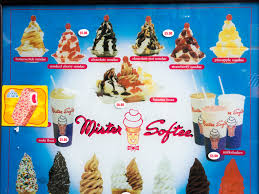 The Ultimate Mister Softee Secret Menu | Serious Eats Creamy Dreamy Ice Cream Trucks Value And Pricing Rocky Point Big Bell Cream Truck Menus Creamery Pinterest Best Photos Of Truck Menu Prices Dans Waffles Dans Waffles Services Chriss Treats A Brief History The Mental Floss Ice In Copley Square Boston Kelsey Lynn I Scream You We All For Carts At Weddings The Mister Softee So Cool Bus Parties Allentown Lehigh Valley