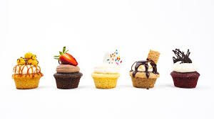 Cupcakes Will Be Among The Sweet Treats Available At Swirl