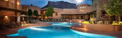 100 Luxury Resort Near Grand Canyon Palisade Ranch Gateway S Spa