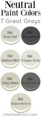Popular Living Room Colors Benjamin Moore by Best 25 Benjamin Moore Gray Ideas On Pinterest Chelsea Gray