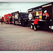100 Food Trucks Houston Asian Near Me
