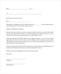Demand For Payment Letter Demand Letter Legal Form Demand Payment