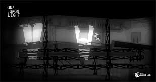 e Upon Light A Promising Puzzler With a Dash of Grayscale