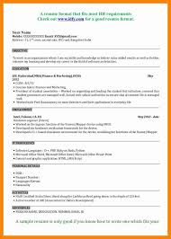 Mba Candidate Resume Example Samples Foodcityme Financ On A Plain And Simple Blog Regarding