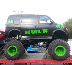 Monster Truck Vans - Vannin' Community And Forums 2002 Chevrolet Silverado 2500 Monster Truck Duramax Diesel Proline 2014 Chevy Body Clear Pro343000 By Seamz2b On Deviantart Ford 550 Pulls Backwards Cars And Motorcycles 1950 Custom Amt 125 Usa1 Model 2631297834 1399 Richard Straight To The News Chevrolets 2010 Bigfoot Photo Gallery Autoblog Trucks Bodies You Want See Gta Online Gtaforums Jconcepts Shows Off New Big Squid Rc Car Truck Wikipedia 12 Volt Remote Control Style