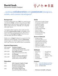 Sample One Page Resume Pretentious 1 Template 13 41