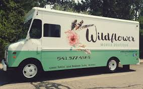 Wildflower Mobile Boutique