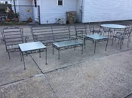 Used Patio Furniture
