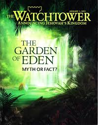 Jehovah Witness No Halloween by Defend Jehovah U0027s Witnesses Garden Of Eden Links To Information