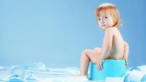 pot de bébé bien choisir pot pour l aider à devenir propre