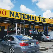 100 Auto Re National Tires Pair Shop In Hollywood