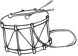 Full Size Of Coloring Pagefascinating Drums Page Drum Large Thumbnail