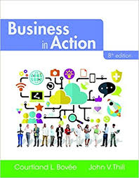 Business In Action Plus 2017 MyLab Intro To With Pearson EText Access Card Package 8th Edition