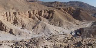 100 In The Valley Of The Kings Of The