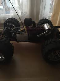 100 Used Rc Trucks For Sale Schumacher Manic 36 Twin Engine Rc Truck In Est Hill London
