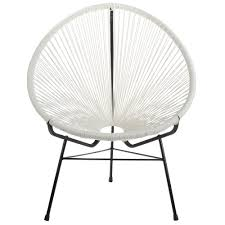 Acapulco Outdoor Lounge Chair - White Cord Details About Set Of 2 Allweather Oval Weave Lounge Patio Acapulco Papasan Chair Orange Black Resortgrade Chairs The Cheap Replica Designer Indoor Outdoor In Grey White On Frame Amazoncom With Fire Pit Chair 3d Model Items 3dexport Add Zest To Any Space Part Iii Sun Blue Brand New Pieces Red Egg Chair Modern Pearshaped Retro Adult