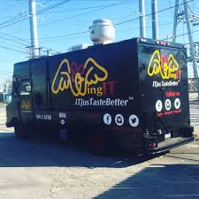 WingIT - San Antonio Food Trucks - Roaming Hunger