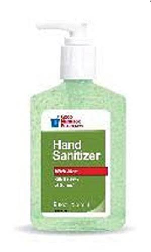 Good Neighbor Pharmacy Hand Sanitizer - Aloe, 8oz