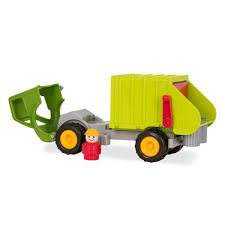 Amazon.com: Battat - Garbage Truck With 2 Garbage Bins And 1 Driver ... Garbage Trucks Videos For Toddlers Truck And Excavator Toys Video For Children Playing At Cars Handmade Wooden Puzzles 13 Top Toy Tow Kids Of Every Age Interest Electric Not Lossing Wiring Diagram 3 Bees Me Car Play Set Transportation Theme Best Mini Trucks Toddlers Amazoncom Ice Cream Food Playhouse Little Tikes Dump Learn Vehicles Disney Mater 6v Battery Powered Rideon Quad Walmartcom Outdoor