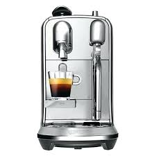 Nespresso Cappuccino Machine Espresso Maker Delonghi Lattissima Pro By En