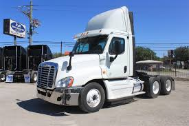 100 Used Trucks For Sale In Oklahoma FREIGHTLINER Commercial