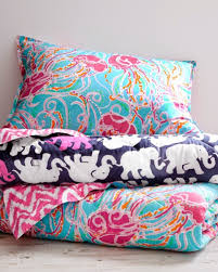 Lilly Pulitzer Bedding Dorm by Maryland Pink And Green My Signature Style