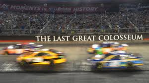 NASCAR National Series News & Notes - Bristol Motor Speedway
