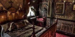Good Haunted House Room Ideas Interior