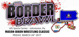 The Learning Lamp Inc Johnstown Pa by Border Brawl All Star Wrestling Match Returning To Pitt Johnstown